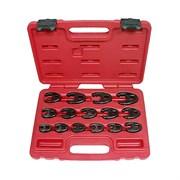 Набор разрезных ключей воронья лапка МАСТАК 0261-15C