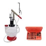 Набор для ручной замены масла в АКПП  МАСТАК 104-30009C