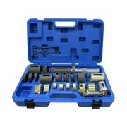 Набор оправок для монтажа и демонтажа сайлентблоков МАСТАК 110-23026C