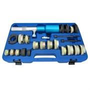 Набор оправок для монтажа и демонтажа сайлентблоков  МАСТАК 110-22024C