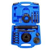 Набор оправок для монтажа и демонтажа ступичных подшипников FORD МАСТАК 100-30017C