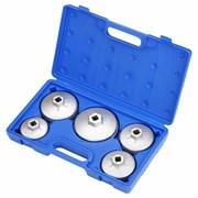 Набор съёмников масляных фильтров  МАСТАК 103-40005C