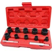Набор торцевых головок для поврежденных гаек и болтов, 8-21 мм МАСТАК 109-30012C