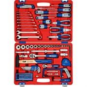 Универсальный набор инструментов МАСТАК 01-102C 102 предмета