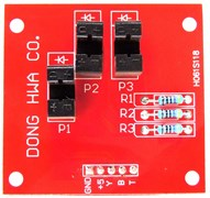 Датчик положения вала NORDBERG TB-P-0100011 (5508041)
