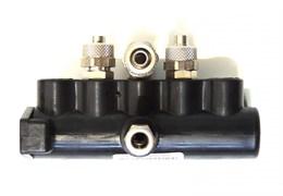Клапан педали откидной колонны в сборе M&B 201088
