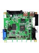 Плата вычислительная NORDBERG  X004109