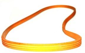 Ремень (желтый) NORDBERG для 4524 000002913