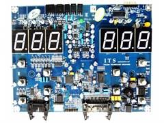 Плата вычислительная  NORDBERG B-73-1400101 для 4525