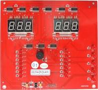 Плата  дисплея NORDBERG B-01-1210002 (5509092) для 4524E