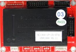 Плата  вычислительная NORDBERG  6008907 для 4524