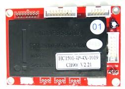 Плата вычислительная NORDBERG  B-12-1000001 (6008851) для 4524E