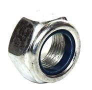 Гайка  отжимного цилиндра M18X1.5 NORDBERG GB889.1 (5004111)