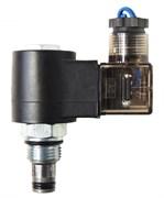 Клапан электромагнитный спускной NORDBERG для гидростанции подъемника N4120H-4T