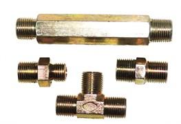 Переходник резьбовой NORDBERG для N4123 (комплект) ЦБ-00000495