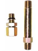 Переходник резьбовой NORDBERG для 4120A-4T (комплект 2шт.) 000007833