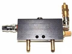 Клапан воздушный NORDBERG для домкрата NORDBERG N022