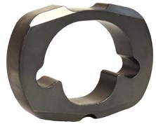 Втулка NORDBERG 1230C-0090002-1 ударная металлическая (литая) для пневмогайковерта NORDBERG IT4250
