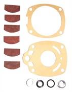 Ремкомплект NORDBERG 72RUNR3008001-1 для пневмогайковерта NORDBERG IT3110