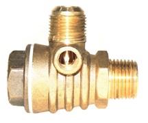 Обратный клапан для NORDBERG NCE 280, 400, 520