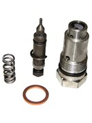 Ремкомплект MEGA/NORDBERG T2/C11M спускной клапан для домкрата T2