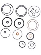 Ремкомплект MEGA/NORDBERG RN15-2 для домкрата N15-2