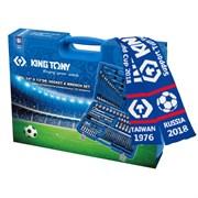 Набор инструментов универсальный KING TONY P7553MR01