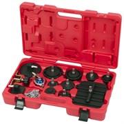 Комплект крышек адаптеров, 13 предметов МАСТАК 102-40113