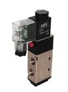 Клапан электромагнитный 4V210 для NORDBERG NL24
