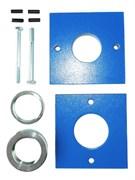 Набор комплектующих (14,15,16,20,21) для NORDBERG N3610