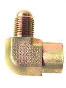 Переходник  уголок в цилиндр (на трубку) для NORDBERG 4120A-4T