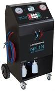 Автоматическая установка для заправки автомобильных кондиционеров, 12 л Nordberg NF13