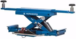 Траверса гидравлическая 2 тонны NORDBERG N423