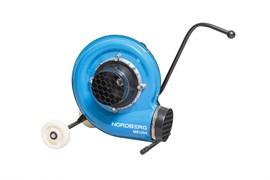 NORDBERG УСТАНОВКА MEU04 220 мобильная для сбора выхлопных газов 0,55 кВт
