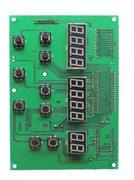 Плата дисплея(CPU) X005697 для NORDBERG  CMT6