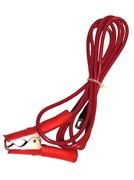 Кабель внешний (красный) для NORDBERG WSB180