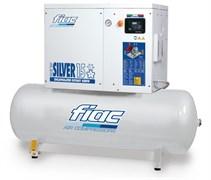 Винтовой компрессор Fiac NEW SILVER 15/500 10bar
