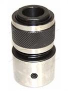 Переходник NORDBERG 12218-2000001-1 быстросъемный стальной для пневмозубила NORDBERG HA67