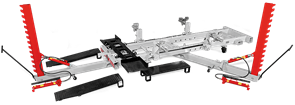 Стапель рамный SIVER B-210