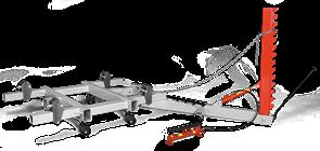 Стапель рамный SIVER A-110