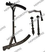 Адаптер для мотоциклетных колес для шмс Nordberg 4525
