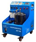 NORDBERG УСТАНОВКА NF10E полуавтомат для заправки автомобильных кондиционеров