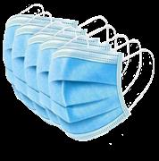 Маска гигиеническая упаковка 50шт