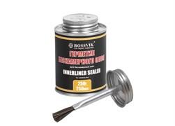 Герметик бескамерного слоя ( Россвик ) 250 мл/250гр с кисточкой