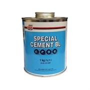 515 0387 Rema Tip-Top - Клей-цемент синий 1кг/0,71л.