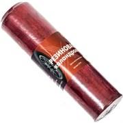 Резина сырая 2БК-11 3мм каландрованная толщиной рулон 200мм масса 500г