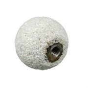 595 0605 Шероховальный камень D60 мм шарообразный
