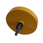 869 5338 Rema Tip-Top - Круг шлифовальный очиститель самоклейки