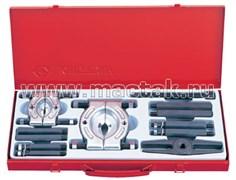 Съемник подшипников сегментного типа, 30-75 мм, 12 предметов KING TONY 9BA21