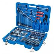 Набор инструментов универсальный, 153 предмета KING TONY 7553MR01